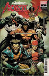 Cover Thumbnail for Savage Avengers (2019 series) #1 [Leinil Francis Yu]