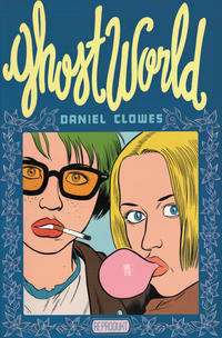 Cover Thumbnail for Ghost World (Reprodukt, 2000 series)
