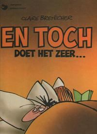 Cover Thumbnail for En toch doet het zeer... (Oberon; Dargaud Benelux, 1980 series)