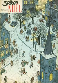 Cover Thumbnail for Spirou (Dupuis, 1947 series) #923