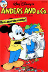 Cover for Anders And & Co. (Egmont, 1949 series) #22/1983