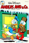 Cover for Anders And & Co. (Egmont, 1949 series) #1/1982