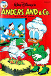 Cover for Anders And & Co. (Egmont, 1949 series) #14/1982