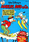 Cover for Anders And & Co. (Egmont, 1949 series) #5/1981