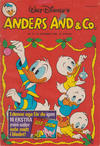 Cover for Anders And & Co. (Egmont, 1949 series) #52/1980