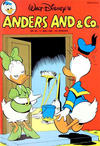 Cover for Anders And & Co. (Egmont, 1949 series) #20/1981
