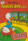 Cover for Anders And & Co. (Egmont, 1949 series) #42/1981
