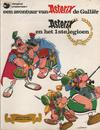 Cover for Asterix (Oberon; Dargaud Benelux, 1976 series) #12 - Asterix en het 1ste legioen