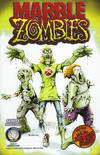 Cover Thumbnail for Zombies vs Cheerleaders Geektacular 2020 (2020 series)  [Cover A Rich Koslowski]