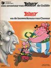 Cover for Asterix (Amsterdam Boek, 1970 series) #18 - Asterix en de lauwerkrans van Caesar