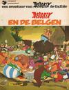 Cover for Asterix (Oberon; Dargaud Benelux, 1976 series) #[24] - Asterix en de Belgen