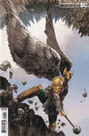 Cover Thumbnail for Hawkman (2018 series) #22 [Gerardo Zaffino Variant Cover]