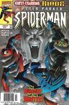 Cover for Peter Parker: Spider-Man (Marvel, 1999 series) #7 [Newsstand]