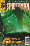Cover Thumbnail for Peter Parker: Spider-Man (1999 series) #8 [Newsstand]