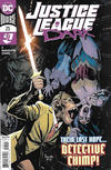 Cover for Justice League Dark (DC, 2018 series) #25 [Yanick Paquette Cover]