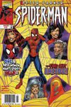 Cover Thumbnail for Peter Parker: Spider-Man (1999 series) #5 [Newsstand]