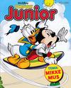 Cover for Donald Duck Junior (Hjemmet / Egmont, 2018 series) #9/2020
