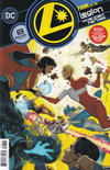 Cover Thumbnail for Legion of Super-Heroes (2020 series) #8
