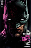 Cover Thumbnail for Batman: Three Jokers (2020 series) #1 [Jason Fabok Batman Variant Cover]