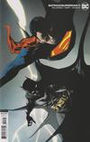 Cover for Batman / Superman (DC, 2019 series) #11 [Jae Lee Cardstock Variant Cover]