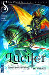 Cover for Lucifer (DC, 2019 series) #3 - The Wild Hunt