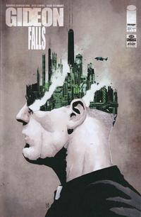 Cover Thumbnail for Gideon Falls (Image, 2018 series) #23