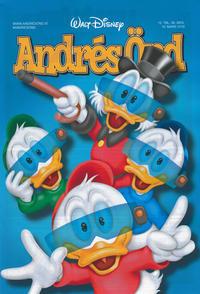 Cover Thumbnail for Andrés Önd (Edda, 2000 series) #12/2018