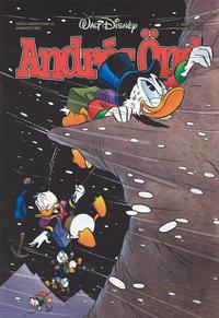 Cover Thumbnail for Andrés Önd (Edda, 2000 series) #2/2019