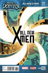 Cover Thumbnail for All-New X-Men (2013 series) #38 [Second Printing]