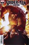 Cover for Spider-Man Noir (Marvel, 2020 series) #3