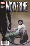 Cover for Wolverine (Marvel, 2003 series) #6 [Newsstand]