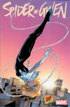 Cover Thumbnail for Spider-Gwen (2015 series) #2 [Variant Edition - Dynamic Forces Exclusive - Jerome Opeña Cover]