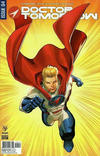 Cover for Doctor Tomorrow (Valiant Entertainment, 2020 series) #4 Pre-Order Edition