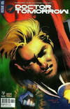 Cover for Doctor Tomorrow (Valiant Entertainment, 2020 series) #5 Pre-Order Edition
