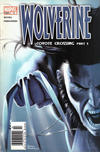 Cover for Wolverine (Marvel, 2003 series) #11 [Newsstand]