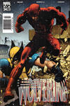 Cover for Wolverine (Marvel, 2003 series) #24 [Newsstand]