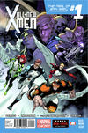 Cover Thumbnail for All-New X-Men (2013 series) #22 [Second Printing]