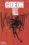Cover Thumbnail for Gideon Falls (2018 series) #20 [Cover B by Gabriel Bá]