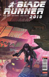 Cover for Blade Runner 2019 (Titan, 2019 series) #9 [Cover A]