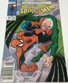 Cover Thumbnail for The Spectacular Spider-Man (1976 series) #188 [Australian]
