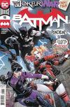 Cover Thumbnail for Batman (2016 series) #98