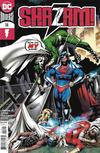 Cover for Shazam! (DC, 2019 series) #14 [Dale Eaglesham Cover]