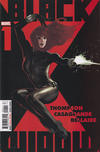 Cover Thumbnail for Black Widow (2020 series) #1
