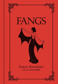 Cover Thumbnail for Fangs (Andrews McMeel, 2020 series)