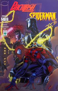 Cover Thumbnail for Backlash/Spider-Man (Grupo Editorial Vid, 1998 series) #1