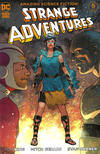 """Cover Thumbnail for Strange Adventures (2020 series) #5 [Evan """"Doc"""" Shaner Variant Cover]"""