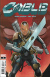 Cover for Cable (Marvel, 2020 series) #3