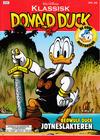 Cover for Klassisk Donald Duck (Hjemmet / Egmont, 2016 series) #26 - Beowulf Duck - Jotneslakteren