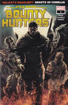 Cover for Star Wars: Bounty Hunters (Marvel, 2020 series) #1 [Walmart]