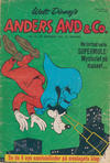 Cover for Anders And & Co. (Egmont, 1949 series) #39/1969